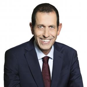 Benjamin  Horef