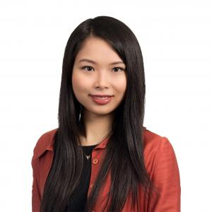 Chaya Alexandra Kong