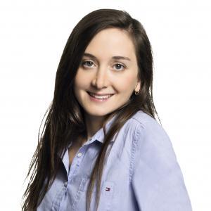 Dafna Shaham