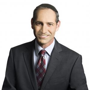 David J. Roness