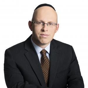 Eli Greenbaum