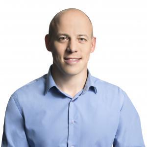 Joshua  Lieberman