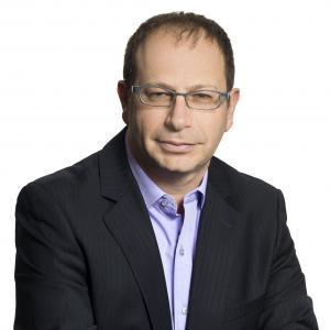 Jacob (Kobi) Ben- Chitrit