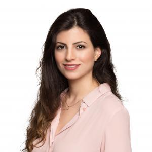 Lareine Khoury