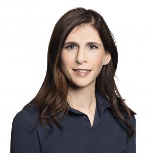 Netanella Treistman