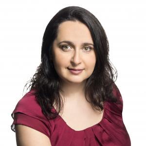 Yulia Lazbin