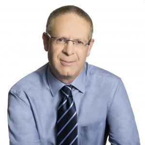 Yuval Shalhevet